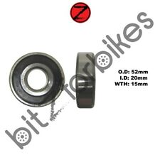 Wheel Bearing Rear L/H Kawasaki K Z 750 B4 Twin (1979)