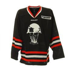 Theory of a Deadman Band Bauer Eishockey Trikot Gr. L Shirt Jersey Signiert
