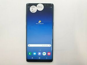 Samsung Galaxy Note 8 N950W 64GB Unlocked Check IMEI Great Condition TO-8805