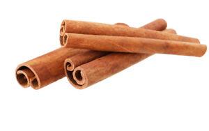 Sri Lanka 6 Cinnamon Sticks 50g - GMP HACCP ISO Certified Ceylon Cinnamon