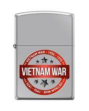 Zippo 250 Vietnam War Seal 1956-1975 Lighter