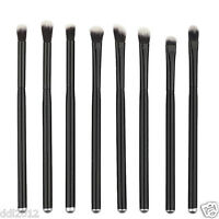 10pcs Make Up Brush Set Pro Makeup Brushes Eye Shadow Powder Foundation Brushes