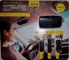 NEW OEM JABRA CRUISER 2  Bluetooth  Speakerphone  Car Kit