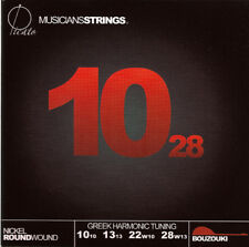 Picato 1028 Greek Bouzouki Strings