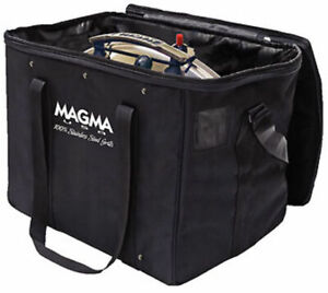 Magma Rectangular Grill Carry Case 12 x 18 Polyester Marine A10-1292 LC