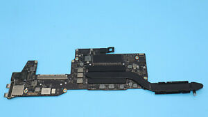 """MacBook Pro 13"""" A1708 2017 Logic Board I5-7360U APN 661-07568 / 820-00840-A SL39"""