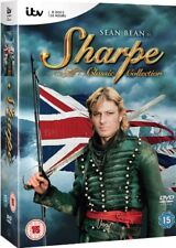 Sharpe Classic Collection 5037115293336 DVD Region 2 P H
