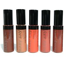 MARY KAY LIQUID LIP COLOR LIPSTICK~YOU CHOOSE~DISCONTINUED & RARE SHADES!