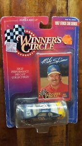 "WINNERS CIRCLE ~ 1997 STOCK CAR SERIES ~ #31 MIKE SKINNER ""Lowes"" Ltd NOS"