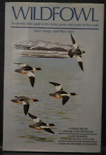 1st Edition of Wildfowl by Steve Madge and Hilary Burn