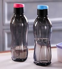 Tupperware FlipTop Water Bottles, 310ml - Set of 2 - Free Shipping