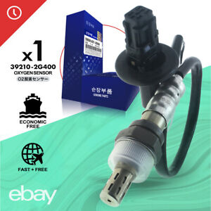 NEW 39210-2G400 OXYGEN SENSOR REAR FOR 08-13 HYUNDAI KIA OPTIMA 2.0L 2.4L