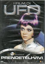 UFO - prendeteli vivi - dvd - nuovo