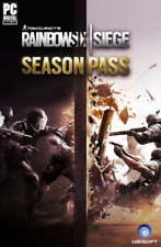 Rainbow Six Siege Season Pass Year 1 DLC / Uplay PC Download Key