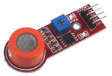 Keyes mq-3 alcol Sensore Modulo per dispositivo di controllo Arduino alcool Chip 57 B