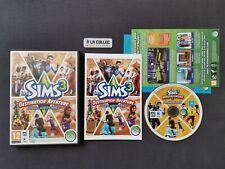 Les Sims 3 Destination Aventure | Jeu PC en VF