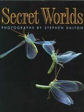 Secret Worlds-ExLibrary