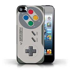 Stuff4 Case/cover for Apple iPhone Se/games Console/super Nintendo
