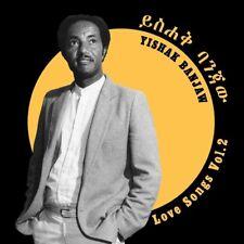 YISHAK BANJAW : LOVE SONGS VOL. 2 ♦ CD ALBUM PORT GRATUIT ♦