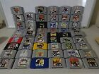 HUGE SELECTION Nintendo 64 Original N64 Video GAME Cartridges ONLY Great Titles