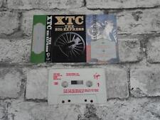 XTC - The Big Express / Cassette Album Tape / 3226