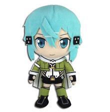 "NEW Great Eastern Sword Art Online II Sinon 8"" GE-52135 Stuffed Plush Doll Toy"