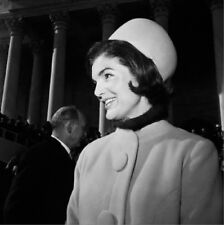 Jackie Kennedy Moments In Time Series- from Negative  RareAndOriginal Photo n125