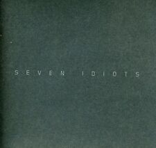 World's End Girlfriend, World's End Girlfrie - Seven Idiots [New CD] With Bookle