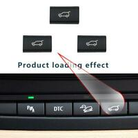 Tailgate Rear Trunk Switch Button Cover For BMW X5 E70 2006-2013 X6 E71 2008-14