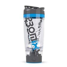 PROMiXX iX 2019 Torque Battery Powered Protein Shaker Bottle 600ml 20oz AAA