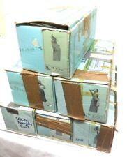 Boxed Retired Lladro Porcelain Figure 5006, 5007, 5008, 5009, 5010, 5011 6Pc Lot