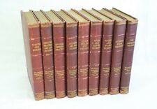 Machinery's Mechanical Library 1915, 8 VOLUME SET Industrial Press