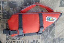 Outward Hound DOG LIFE JACKET Saver Preserver Safety Vest ORANGE XS