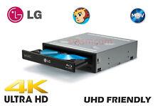 LG-BH16NS40 with WH16NS60 FW v1.00DE, 4K, UltraHD, UHD Friendly! Drive Only