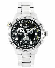 Hamilton Khaki World Timer Chronograph Quartz Men's Watch H76714135 !! SALE !!