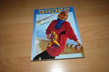 Bader Versandhaus Katalog Herbst - Winter 1991/1992