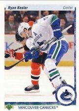 10-11 Upper Deck 20th Anniversary Ryan Kesler #8