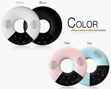 Bluetooth Speaker-wirless, iPhone4 Siri compatible speaker and phone function