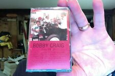 Bobby Craig- Fill 'Er Up- new/sealed cassette tape- Palladium- Muscle Shoals