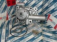 New FIAT ALFA IVECO 2.4D Water Pump & Gasket