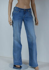 jeans femme FORNARINA TAILLE W 25 ( T 34-36 )