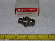 Nouveau Suzuki DR-800 Huile Relief Valve d'assemblage 92-97 P / N ° 16440-44b01