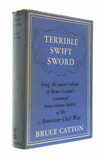 Terrible Swift Sword by Catton, Bruce