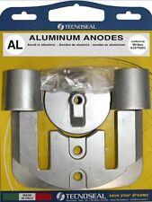 Aluminium Anode Kit Mercury Mercruiser Bravo II and III Sterndrive J58