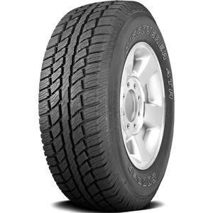 Tire Cooper Discoverer ATR 225/70R14 99S (DC) AT A/T All Terrain