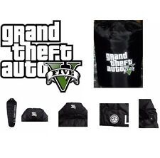 Grand Theft Auto 5 GTA V Los Santos Body Bag Sleeping Bag New PS4 Promo Rare