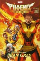 Phoenix Resurrection: The Return of Jean Grey, Yu, Leinil Francis,Rosenberg, Mat