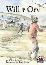 Will y Orv (Yo Solo Historia) (Spanish Edition)-ExLibrary