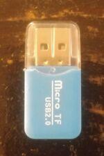 micro sd usb adapter 2.0