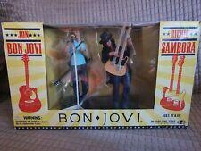Jon Bon Jovi And Richie Sambora 2 Pack McFarlane Toys